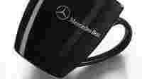 Кружки Mercedes