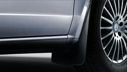 Брызговики задние для Mercedes Vito 447