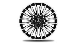 Диски для Mercedes Vito 447 R18