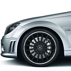 AMG Колесный диск Мерседес E class W207 R19