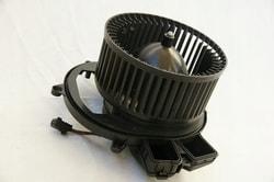 Вентилятор отопителя для Мерседес