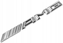 Эмблема крышки багажника AMG для Mercedes E class W212
