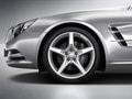 AMG Колесный диск Мерседес SL class R231 R19