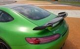 Антикрыло на крышку багажника для Mercedes AMG GT