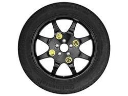 Запасное колесо для Мерседес S Class W223