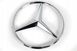 Эмблема звезда крышки багажника E class W213