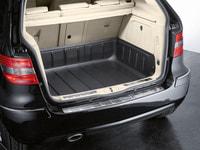 Поддон для багажника, высокий борт Мерседес B class W245