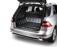 Поддон багажника высокий для Мерседес M class W166