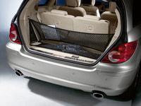 Сетка напольная в багажник для Мерседес R class V251