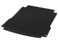 Двухсторонний коврик в багажник для GL X166 черный