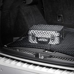 Сетка на пол багажного отделения Mercedes A class W176
