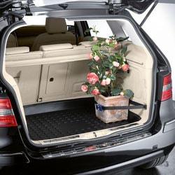 Крепежный ремень в багажник Mercedes CLA C117