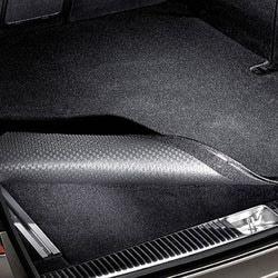Двухсторонний коврик в багажник для Mercedes CLA C117
