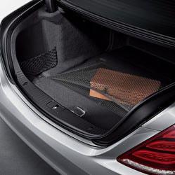 Сетка багажника Mercedes S-class W222