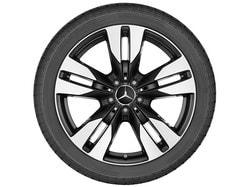 Диски Mercedes Viano W639 R19