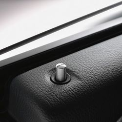 Дверная кнопка AMG для Mercedes C class W204 задняя дверь