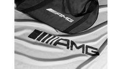 Чехол для хранения автомобиля AMG для Mercedes S class W222