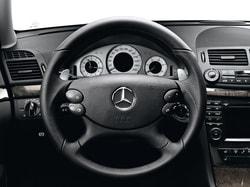 Рулевое колесо AMG для Mercedes CLK class C209