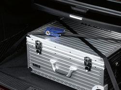 Крепежный ремень Mercedes Черный