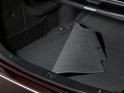 Двухсторонний коврик Mercedes