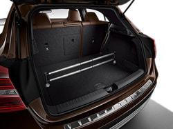 Вставной модуль для багажника Mercedes