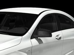 Корпус наружного зеркала для Mercedes GLA class X156