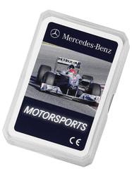 Игральные карты Motorsport