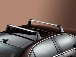 Защитный кожух для крепления на крышу Mercedes