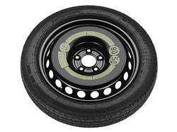 Запасное колесо для Mercedes