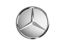Заглушка колесного диска для Mercedes C class W205