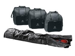 Комплект сумок багажного контейнера 400 для Mercedes C class W205