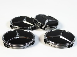 Заглушка колесного диска для Mercedes