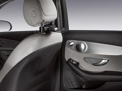 Универсальный крючок Style & Travel Equipment для Mercedes E class W212