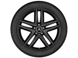 Диски для Mercedes V447 R19