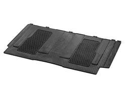 Коврики резиновые черные для Mercedes Vito 447