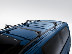 Рейлинги на крышу для Mercedes V 447