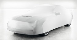 Чехол для хранения автомобиля AMG для Mercedes S class W222 LONG