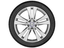 Диски Mercedes GLE class C292 R21