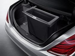 Комфорт-контейнер EASY-PACK для багажника Mercedes