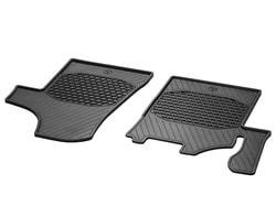 Коврики резиновые для Mercedes Viano W639