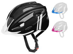 Велосипедный шлем детский Mercedes