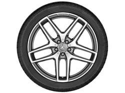 Диски AMG для Мерседес GLC class X253 R19