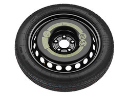 Запасное колесо для GLA class X156 R17