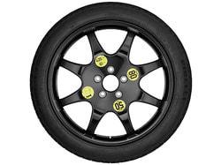 Запасное колесо для Mercedes E class W213 R19