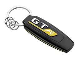 Брелок AMG GT R