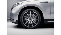 Диски AMG для Mercedes EQC class N293 R20