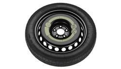 Запасное колесо для Mercedes GLB class