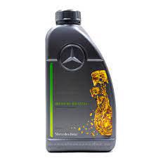 Синтетическое моторное масло Mercedes MB 229.52