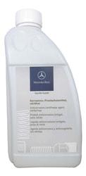 Антифриз концентрат (синий) Mercedes MB 325.0