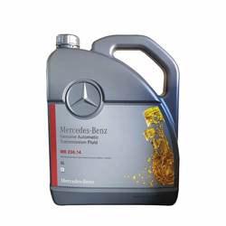 Трансмиссионное масло Mercedes MB ATF 236.14